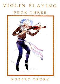 Trory: Violin Playing Book 3