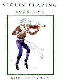 Trory: Violin Playing Book 5