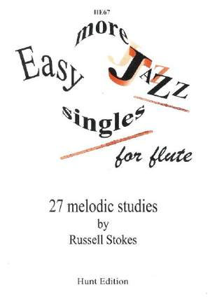 Stokes: More Easy Jazz Singles