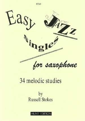 Stokes: Easy Jazz Singles