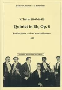 Trojan: Quintet