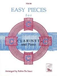 de Smet: Easy Pieces