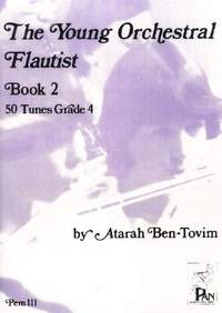 Ben Tovim: The Young Orchestral Flautist Volume 2