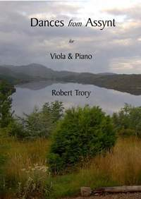 Trory: Dances from Assynt for Viola & Piano