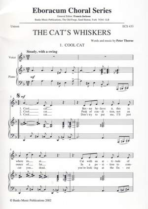 Thorne: Cat's Whiskers, The