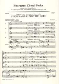 Hare: Sing Praises Unto The Lord