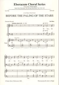 Hare: Before The Paling Of The Stars