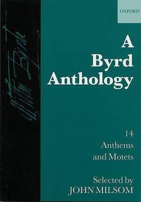 Byrd: Byrd Anthology, A