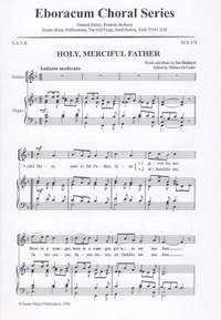 Hubbard: Holy Merciful Father