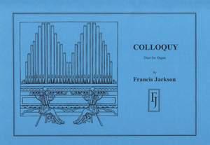 Jackson: Colloquy