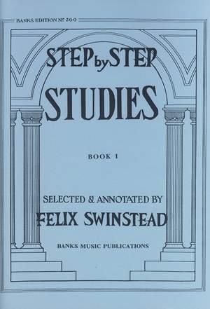 Swinstead: Step By Step Studies Book 1