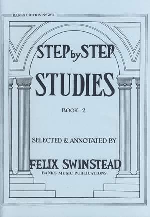 Swinstead: Step By Step Studies Book 2