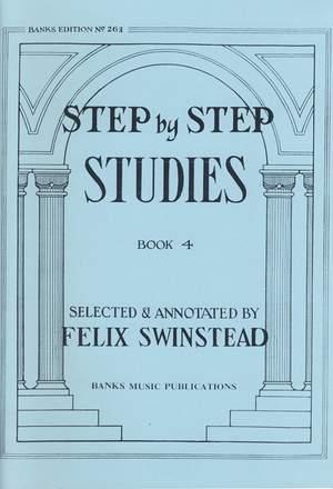 Swinstead: Step By Step Studies Book 4