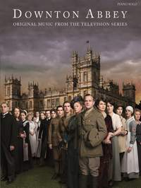 John Lunn: Downton Abbey (Music from the TV Series)