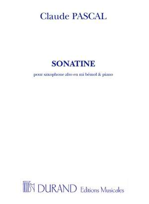 Pascal: Sonatine
