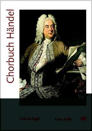 Händel: Chorbuch Händel