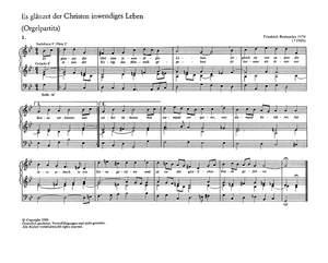 Reimerdes: Festliche Orgelchoräle - Christlicher Glaube, Christliches Leben