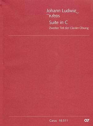 Krebs: Suite in C