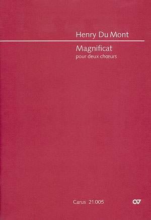 Du Mont: Magnificat