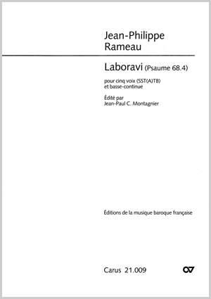 Rameau: Laboravi