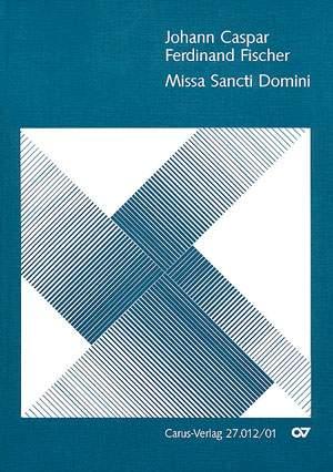Fischer: Missa Sancti Dominici