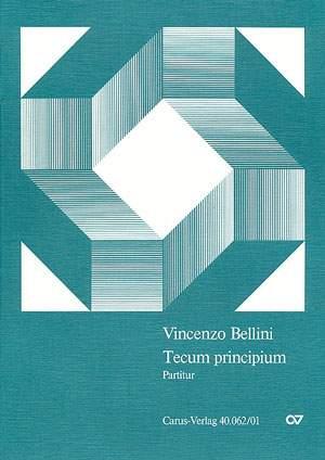 Bellini: Tecum principium