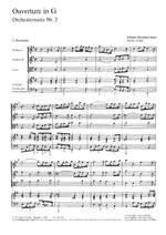 Bach, JB: Orchestersuite Nr. 2 (G-Dur) Product Image