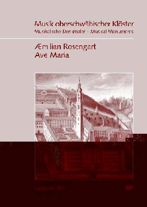 Rosengart: Ave Maria