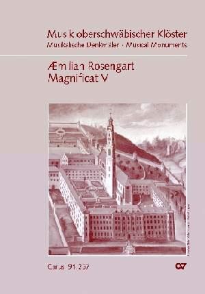 Rosengart: Magnificat V