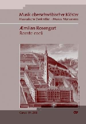 Rosengart: Rorate coeli