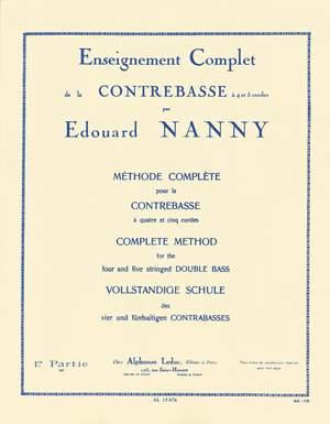 Nanny: Methode 1