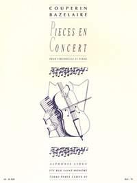François Couperin: Pièces En Concert