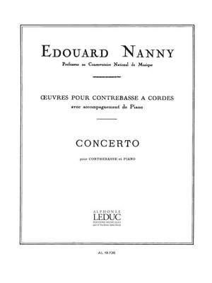 Nanny: Concerto