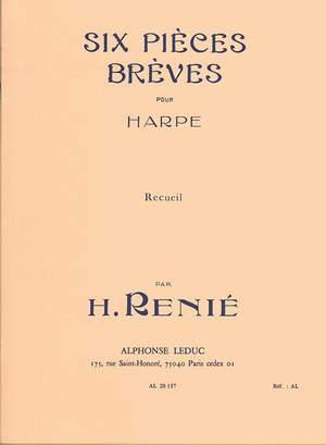 Henriette Renié: 6 Pieces Breves
