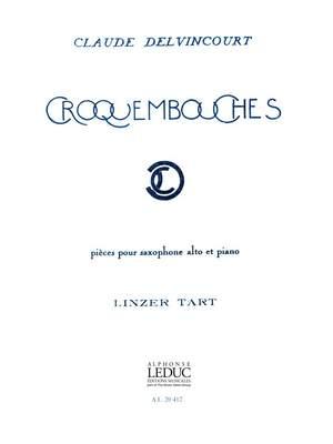 Claude Delvincourt: Claude Delvincourt: Linzer Tart