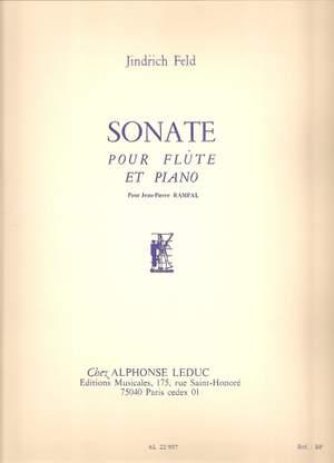 Feld: Sonate