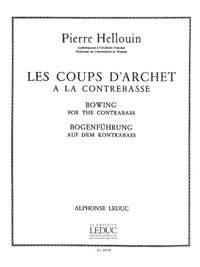 Hellouin: Coups D'Archet