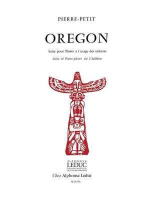 P. Petit: Oregon