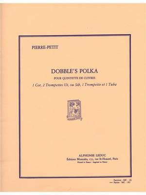 P. Petit: Dobble'S Polka