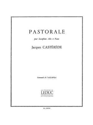 Jacques Castérède: Pastorale