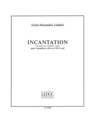 Landini: Incantation