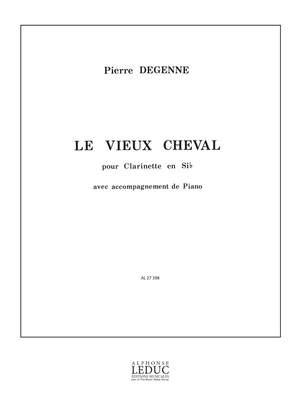 Degenne: Vieux Cheval