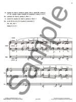 Olivier Messiaen: Livre Du Saint Sacrement Product Image