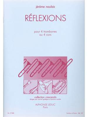 Jérôme Naulais: Jerôme Naulais: Reflections
