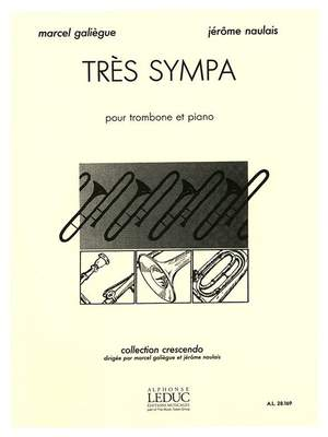Galiegue: Tres Sympa