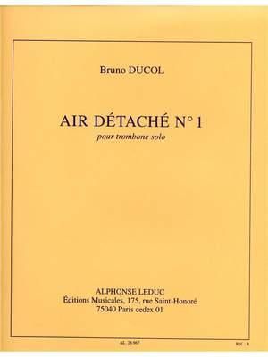 Ducol: Air Detache N01