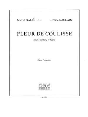 Galiegue: Fleur De Coulisse