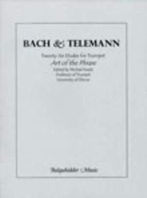 Bach: Art of the Phrase