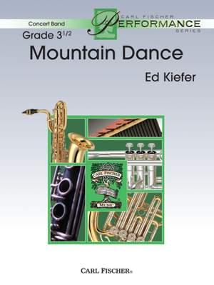 Kiefer: Mountain Dance Product Image