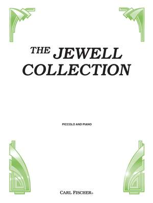 Charles Le Thiere_G. Damare: The Jewell Collection